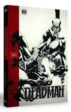 Image: Deadman: Kelley Jones Gallery Edition HC  - DC Comics