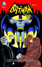 Image: Batman '66 Vol. 05 SC  - DC Comics