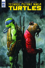 Image: Teenage Mutant Ninja Turtles #64 - IDW Publishing