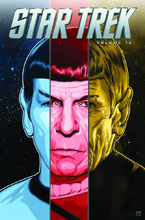 Image: Star Trek Vol. 13 SC  - IDW Publishing