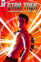 Image: Star Trek: Boldly Go #2 - IDW Publishing