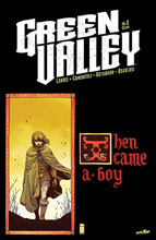 Image: Green Valley #2  [2016] - Image Comics