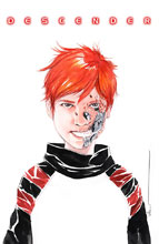 Image: Descender Vol. 03 SC  - Image Comics