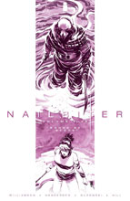 Image: Nailbiter Vol. 05: Bound by Blood SC  - Image Comics