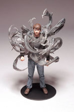 Image: Outcast Limited Editon Action Figure: Kyle Barnes  - Skybound Entertainment