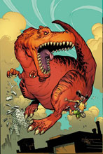 Image: Moon Girl and Devil Dinosaur #13 (Stroman Classic variant cover - 01361)  [2016] - Marvel Comics