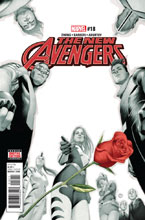 Image: New Avengers #18 - Marvel Comics