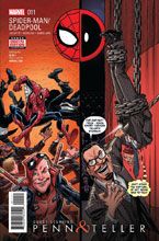 Image: Spider-Man / Deadpool #11 - Marvel Comics