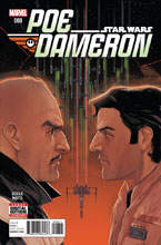 Image: Poe Dameron #8  [2016] - Marvel Comics