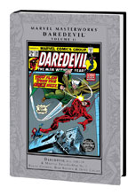 Image: Marvel Masterworks: Daredevil Vol. 11 HC  - Marvel Comics