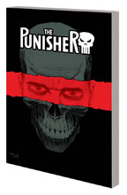 Image: Punisher Vol. 01: On the Road SC  - Marvel Comics