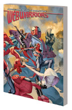 Image: Web Warriors of the Spider-Verse Vol. 02: Spiders vs. SC  - Marvel Comics