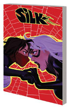 Image: Silk Vol. 02: The Negative SC  - Marvel Comics