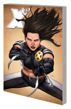 Image: X-23: The Complete Collection Vol. 02 SC  - Marvel Comics