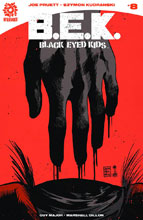 Image: Black-Eyed Kids #8 - Aftershock Comics