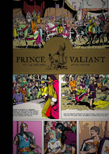 Image: Prince Valiant Vol. 14: 1963-1964 HC  - Fantagraphics Books
