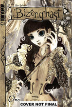 Image: Bizenghast 3In1 Vol. 01: Special Collector ed. GN  - Tokyopop
