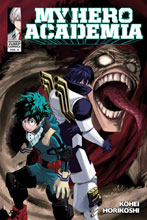 Image: My Hero Academia Vol. 06 GN  - Viz Media LLC