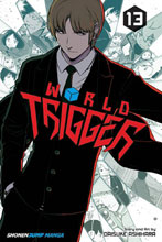Image: World Trigger Vol. 13 SC  - Viz Media LLC