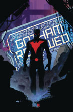 Image: Batman Beyond #14 - DC Comics