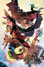 Image: New Super-Man #17 - DC Comics