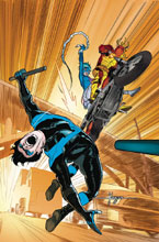Image: Nightwing #32 - DC Comics