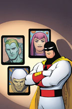 Image: Future Quest Presents #4 - DC Comics