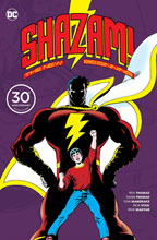 Image: Shazam: The New Beginning 30th Anniversary Deluxe Edition HC  - DC Comics