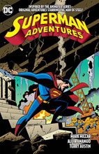 Image: Superman Adventures Vol. 04 SC  - DC Comics