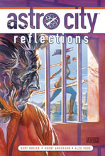 Image: Astro City: Reflections SC  - DC Comics - Vertigo