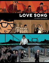 Image: Love Song HC  - IDW Publishing