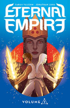 Image: Eternal Empire Vol. 01 SC  - Image Comics