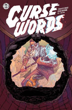 Image: Curse Words #10 (cover A - Browne) - Image Comics