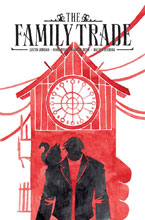 Image: Family Trade #2  [2017] - Image Comics