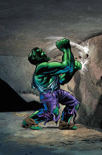 Image: Incredible Hulk #710 (Legacy) (variant cover - Kirby 100th)  [2017] - Marvel Comics