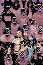 Image: All-New Wolverine #27 (Legacy) - Marvel Comics