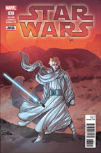 Image: Star Wars #38 - Marvel Comics