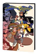 Image: Unbeatable Squirrel Girl Vol. 03 HC  - Marvel Comics