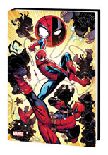 Image: Spider-Man / Deadpool by Joe Kelly & Ed McGuinness HC  - Marvel Comics