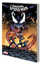 Image: Amazing Spider-Man: Renew Your Vows Vol. 02: The Venom Experiment SC  - Marvel Comics