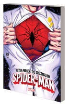 Image: Peter Parker: The Spectacular Spider-Man Vol. 01 - Into the Twilight SC  - Marvel Comics