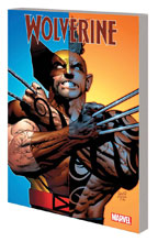 Image: Wolverine by Daniel Way: The Complete Collection Vol. 03 SC  - Marvel Comics