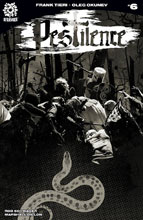 Image: Pestilence #6  [2017] - Aftershock Comics