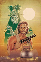 Image: Big Trouble in Little China: Old Man Jack #3 - Boom! Studios