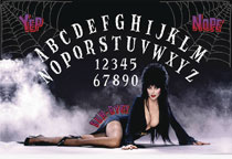 Image: Elvira: Mistress of the Dark - Spectral Switchboard  - Dynamite
