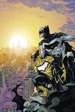 Image: Batman & the Signal #1 (DFE Limited Series signed by Scott Snyder) - Dynamic Forces