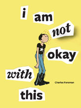 Image: I Am Not Okay with This GN  - Fantagraphics Books