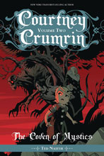 Image: Courtney Crumrin Vol. 02: The Coven of Mystics SC  - Oni Press Inc.