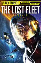 Image: Lost Fleet: Corsair SC  - Titan Comics