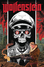 Image: Wolfenstein: The Deep SC  - Titan Comics